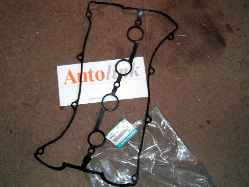 Cam/rocker cover gasket, genuine Mazda, MX-5 1.8 1993-2000, BP0510235C